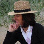 Wendy Hoad, Editor of Golfing Inspirations  DSC_0052 -
